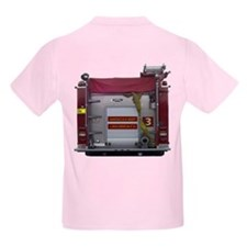 PIERCE FIRE TRUCK T-Shirt
