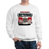 PIERCE FIRE TRUCK Jumper