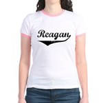 Reagan Jr. Ringer T-Shirt