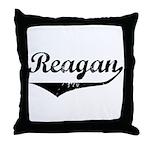 Reagan Throw Pillow