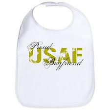 Proud Boyfriend - USAF Bib