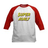 Super ashly Tee