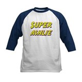 Super ashlie Tee