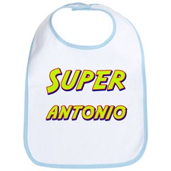 Super antonio Bib