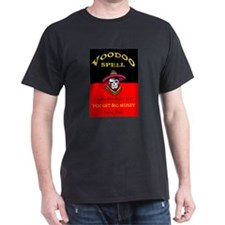 Vodoo Spell T-Shirt