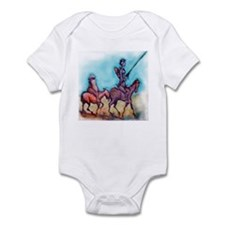 Cool Windmill Infant Bodysuit