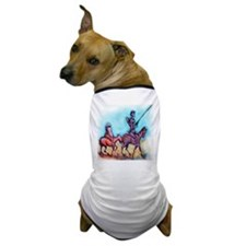 Funny Impossible Dog T-Shirt