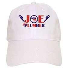 Joe the Plumber Baseball Cap