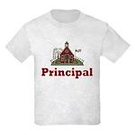 School Principal Kids Light T-Shirt