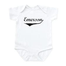 Emerson Infant Bodysuit