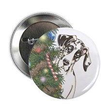 "Holiday NH 2.25"" Button"