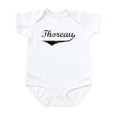 Thoreau Infant Bodysuit