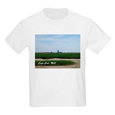 "Kids ""Cape Lighthouse"" T-Shirt"