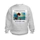 Photo Hurricane Rita Sweatshirt
