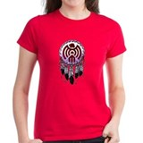 Native American Dreamcatcher (Front) Tee