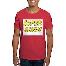 Super alvin T-Shirt