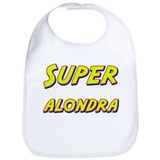 Super alondra Bib