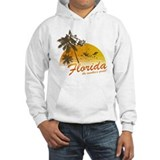Visit Florida: The Weather's Jumper Hoody