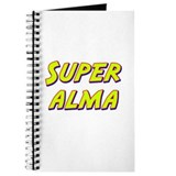 Super alma Journal