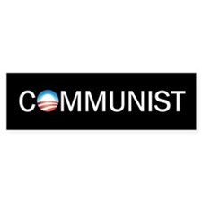 Communist Bumper Bumper Sticker