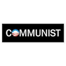 Communist Bumper Bumper Sticker