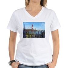 San Francisco Golden Gate Bri Shirt