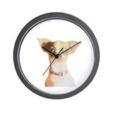 Cool Lola Wall Clock