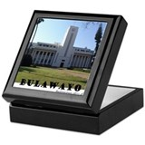 Bulawayo City Hall Keepsake Box