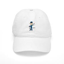 Postman Baseball Cap