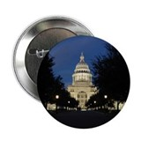"Austin Texas Capitol 2.25"" Button (10 pack)"