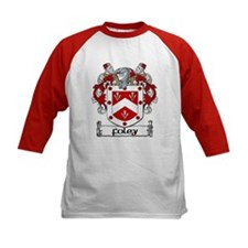 Foley Coat of Arms Tee