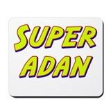 Super adan Mousepad