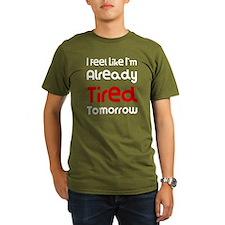 Barack Obama 08 T-Shirt