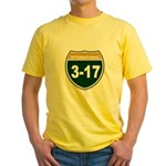 I-317 Yellow T-Shirt