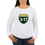 I-317 Women's Long Sleeve T-Shirt