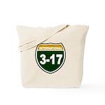 I-317 Tote Bag