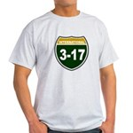 I-317 Light T-Shirt
