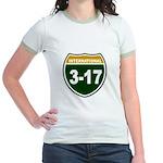 I-317 Jr. Ringer T-Shirt