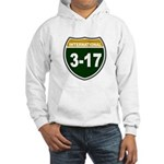 I-317 Hooded Sweatshirt