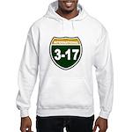 I-317 Hooded Sweatshirt