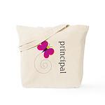 Cute Principal Tote Bag