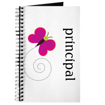 Cute Principal Journal