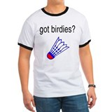 Got Birdies T