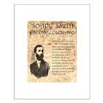 Soapy Smith Small Poster