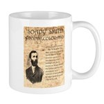 Soapy Smith Mug