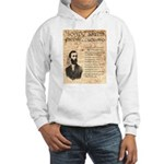 Soapy Smith Hooded Sweatshirt