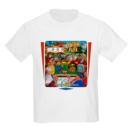 "Gottlieb® ""Central Park"" Kids Light T-Shirt"