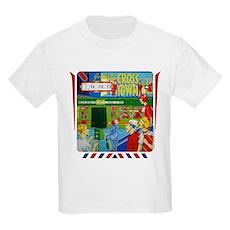"""Gottlieb® """"Cross Town"""" Kids Light T-Shirt"""