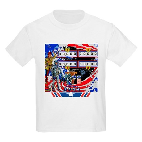 Gottlieb&reg; &quot;Spirit of 76&quot; Kids Light T-Shirt