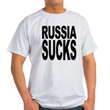 Russia Sucks T-Shirt